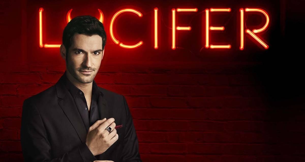 Lucifer 5. Sezon Corona Virüsü
