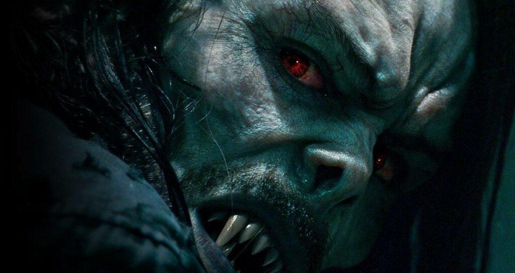 Sony Pictures Koronavirüs Erteleme Morbius