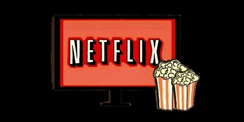 Netflix Party Corona Virüsü