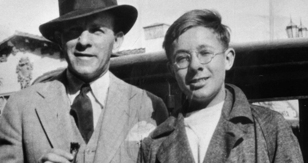 Ray Bradbury Genç