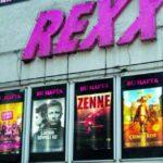 Rexx Sineması