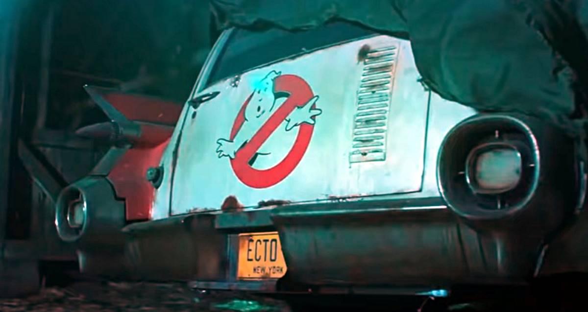 Sony Pictures Koronavirüs Erteleme Ghostbusters: Afterlife