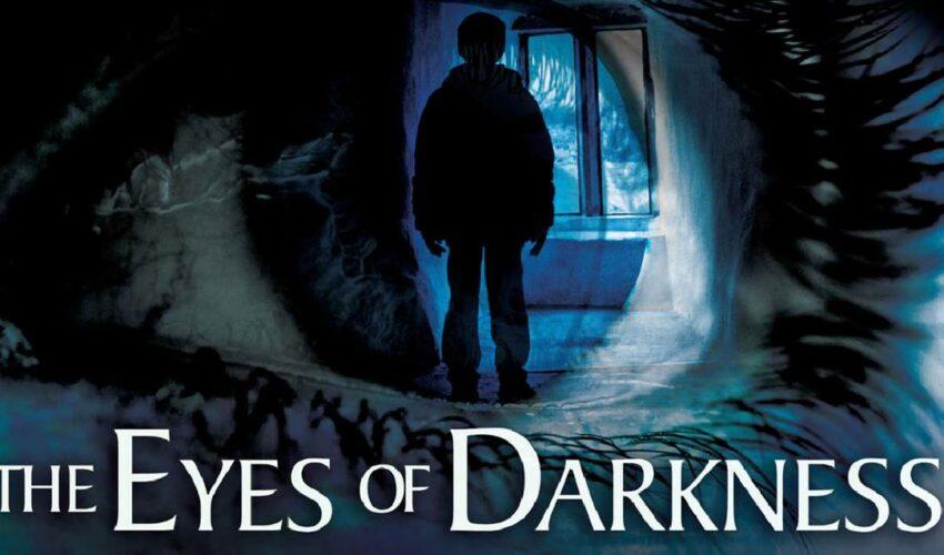 The Eyes of Darkness Dean Koontz Corona Virüsü