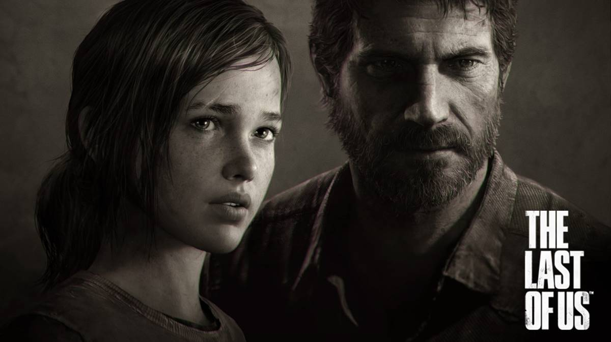The Last of Us HBO Dizi