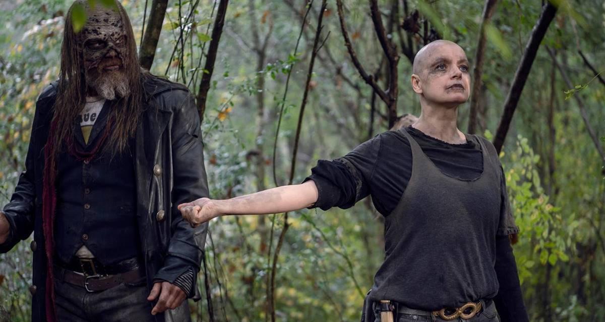 The Walking Dead 10. Sezon Final Erteleme