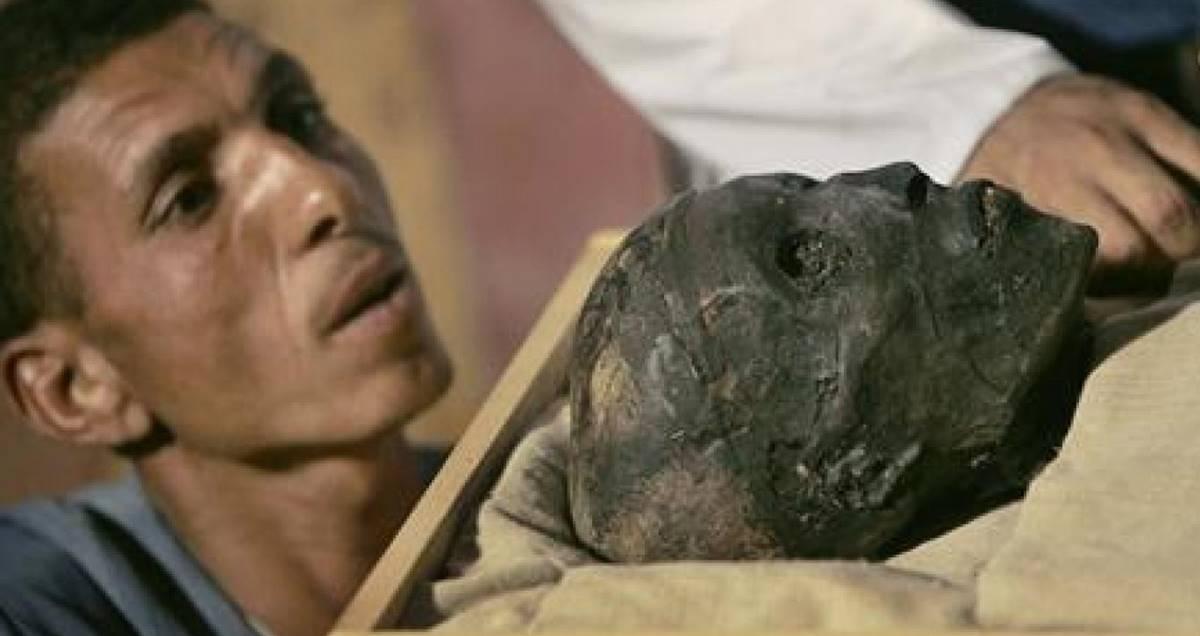 Tutankamon'un Mezarı