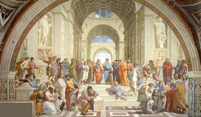 ünlü tablolar ve ressamları testi