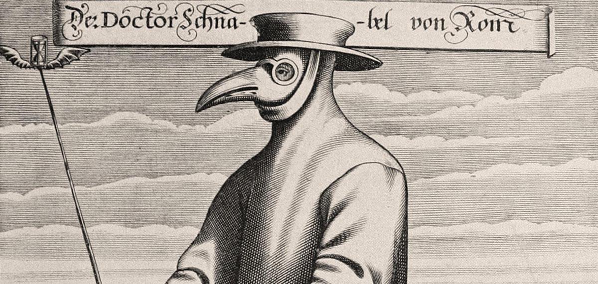 Veba Maske