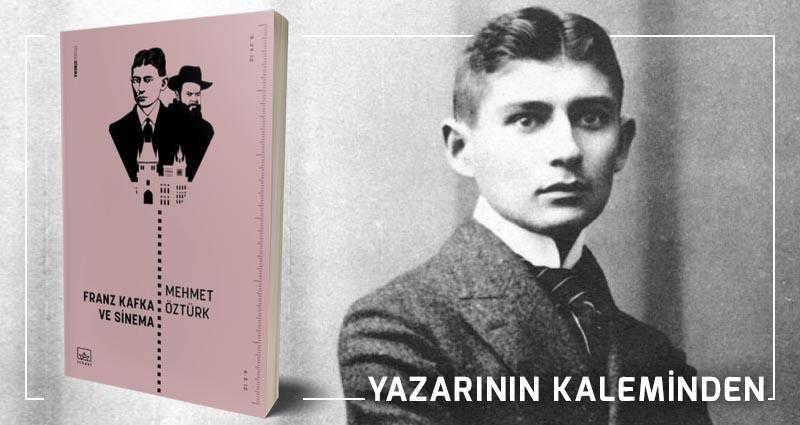 Yazarının Kaleminden: Franz Kafka ve Sinema