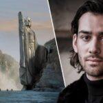 Yüzüklerin Efendisi (The Lord of the Rings) Maxim Baldry