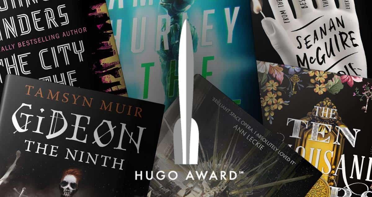 2020 Hugo Ödülleri Aday