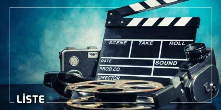Karantina Kısa Film Öneri Listesi