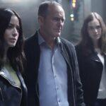 Agents of S.H.I.E.L.D. 7. Sezo