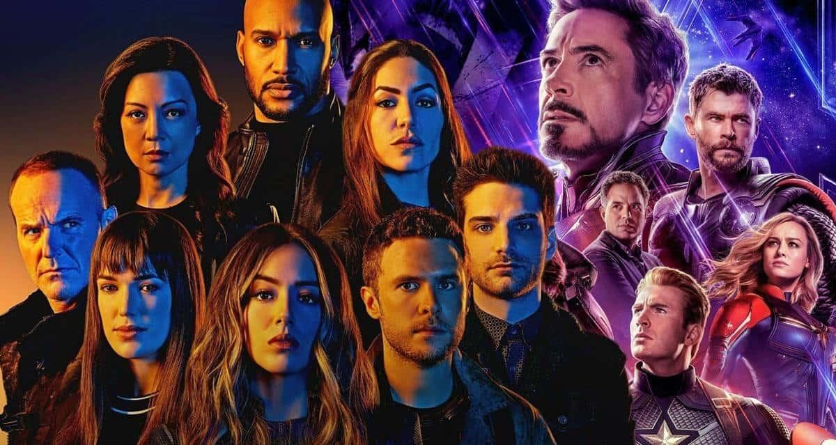 Agents of S.H.I.E.L.D. Final