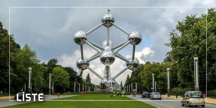 Avrupa Mimarisi