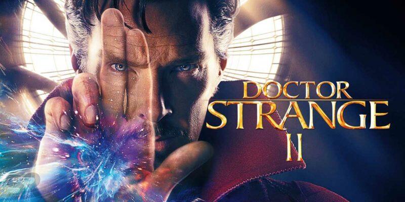 Doctor Strange 2 film