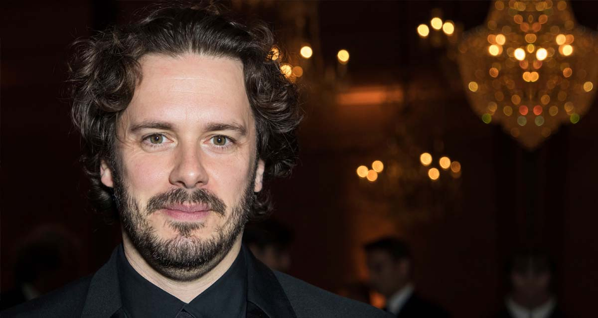 "Edgar Wright, Bilimkurgu Filmi ""Set My Heart to Five"" ile Geliyor"