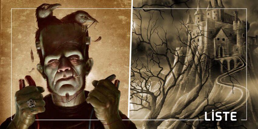 Frankenstein Hakkında 10 Şaşırtıcı Gerçek
