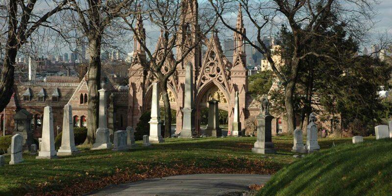 Green-Wood Cemetery –Brooklyn, New York