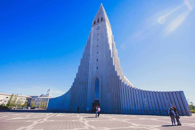 Hallgrimur Kilisesi
