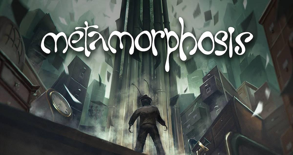 Metamorphosis Dönüşüm Kafka Oyun