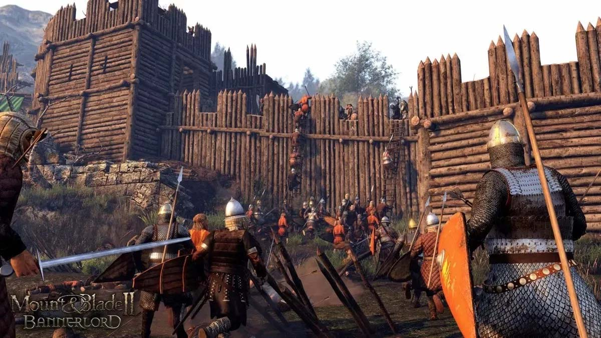 Mount and Blade 2: Bannerlord İncelemesi