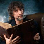 Neil Gaiman Sandman Dizisi