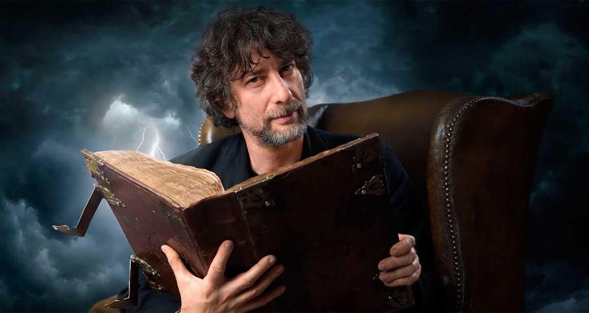 Neil Gaiman Marvel Dizisi