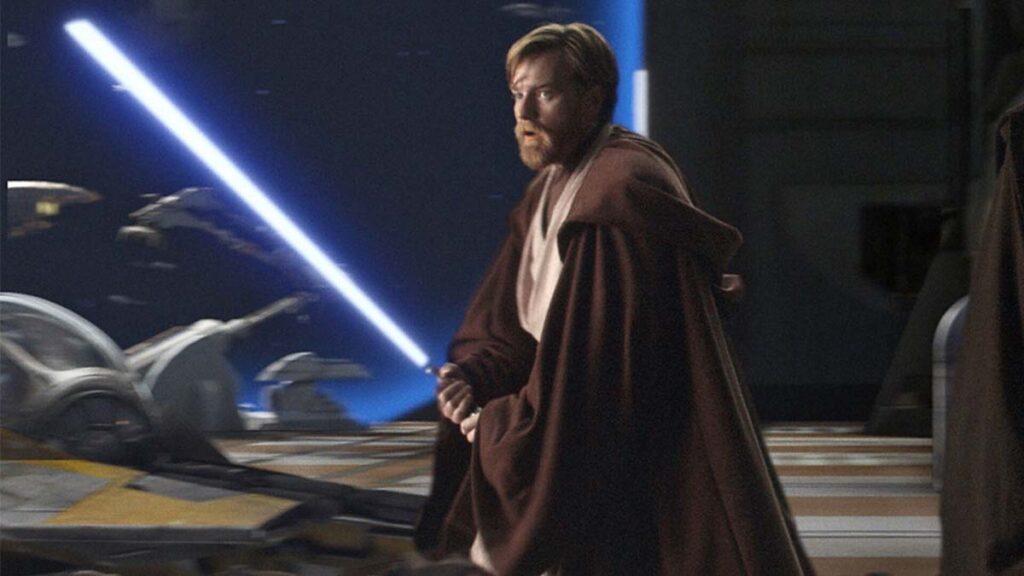 Obi-Wan Kenobi dizisi