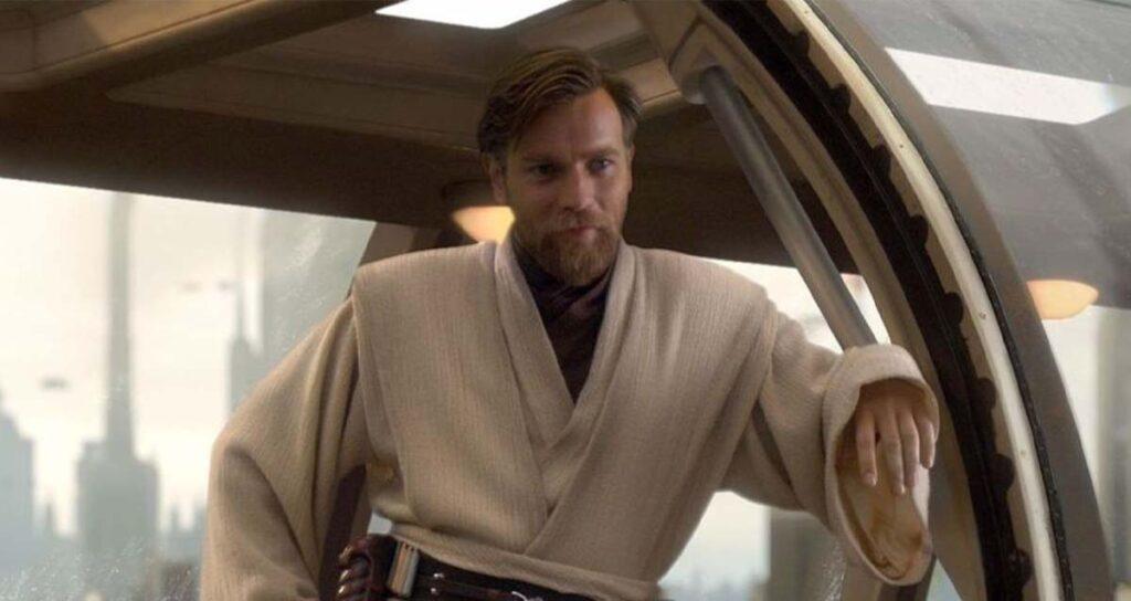 Star Wars: Kenobi Dizisi