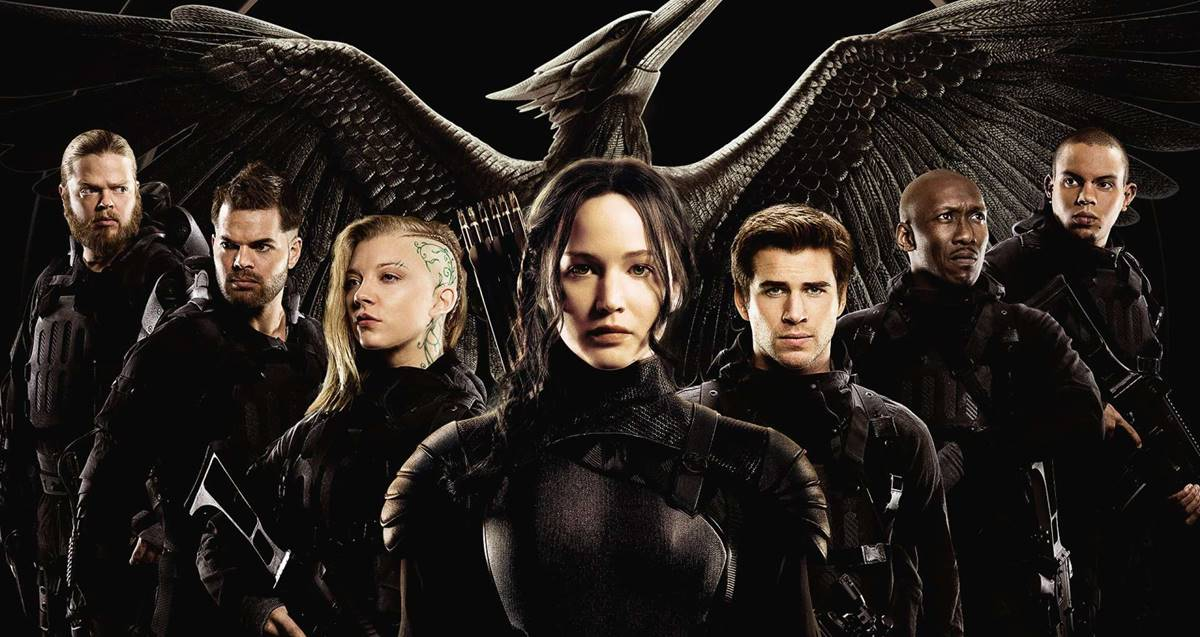 The Hunger Games İzle