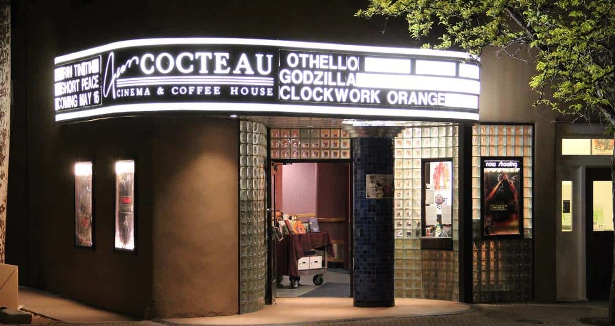 The Jean Cocteau Cinema