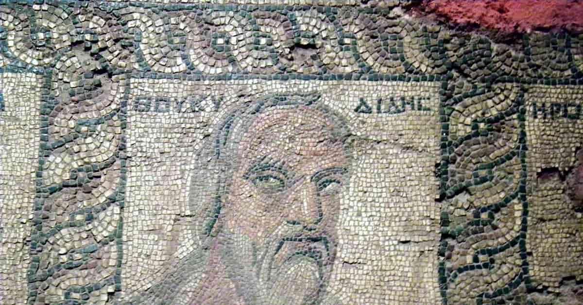 Thucydides - Büyük Atine Vebası