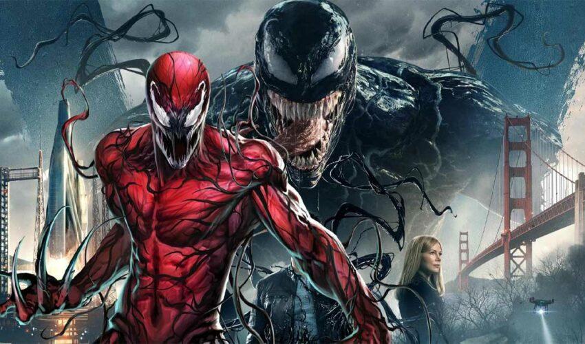 Venom 2 Filminin Tam Adı
