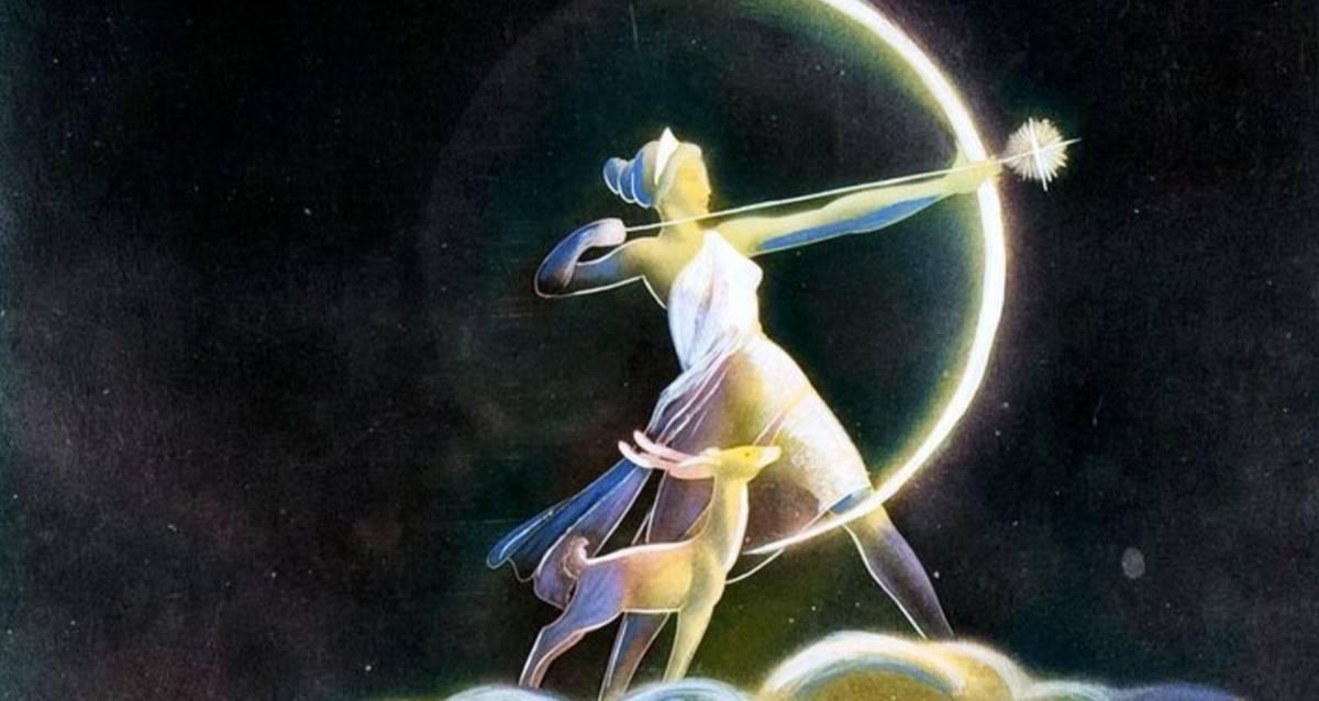 Artemis Ay Tutulması
