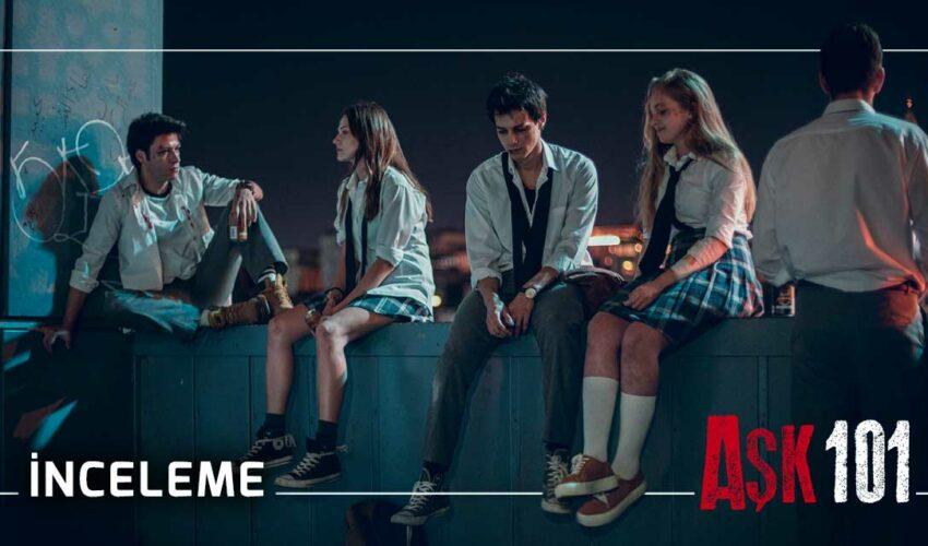 Aşk 101 - Netflix - Love 101 İnceleme