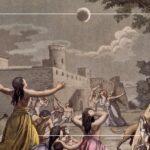 Ay ve Ay Tutulması İnançlar