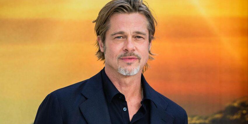 Brad Pitt - Plan B