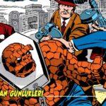 Skrull Marvel Comics Çizgi Roman Günlükleri