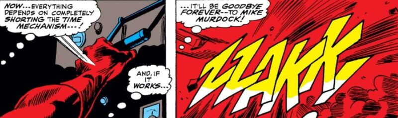 Sayı: Daredevil (1964) #41