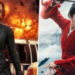 Disney Filmlerinin Yeni Vizyon Tarihleri Belli Oldu