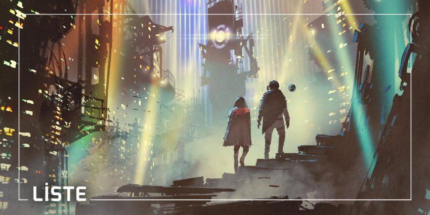 Geri Planda Kalmış 10 Distopya Klasiği