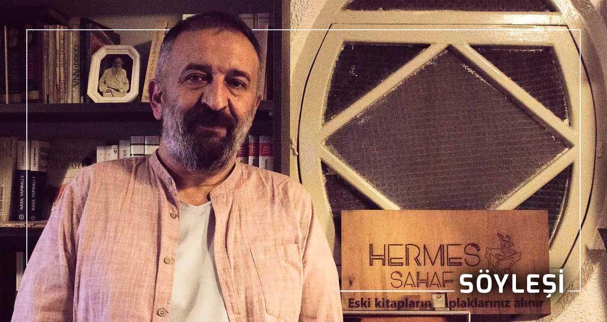 Hermes Sahaf - Ümit Nar İzmir