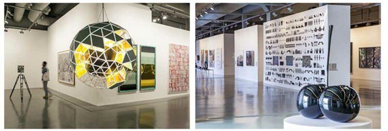 İstanbul Modern - Sanatçı ve Zaman