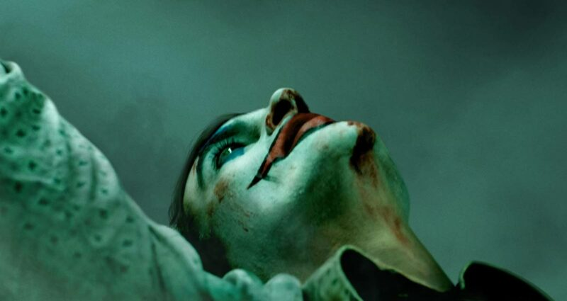 Joker Kamera Arkası