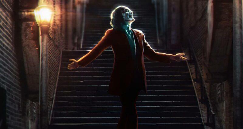 Joker Dans Sahnesi