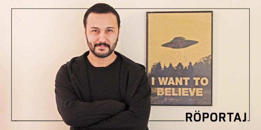 Koray Sarıdoğan Röportaj