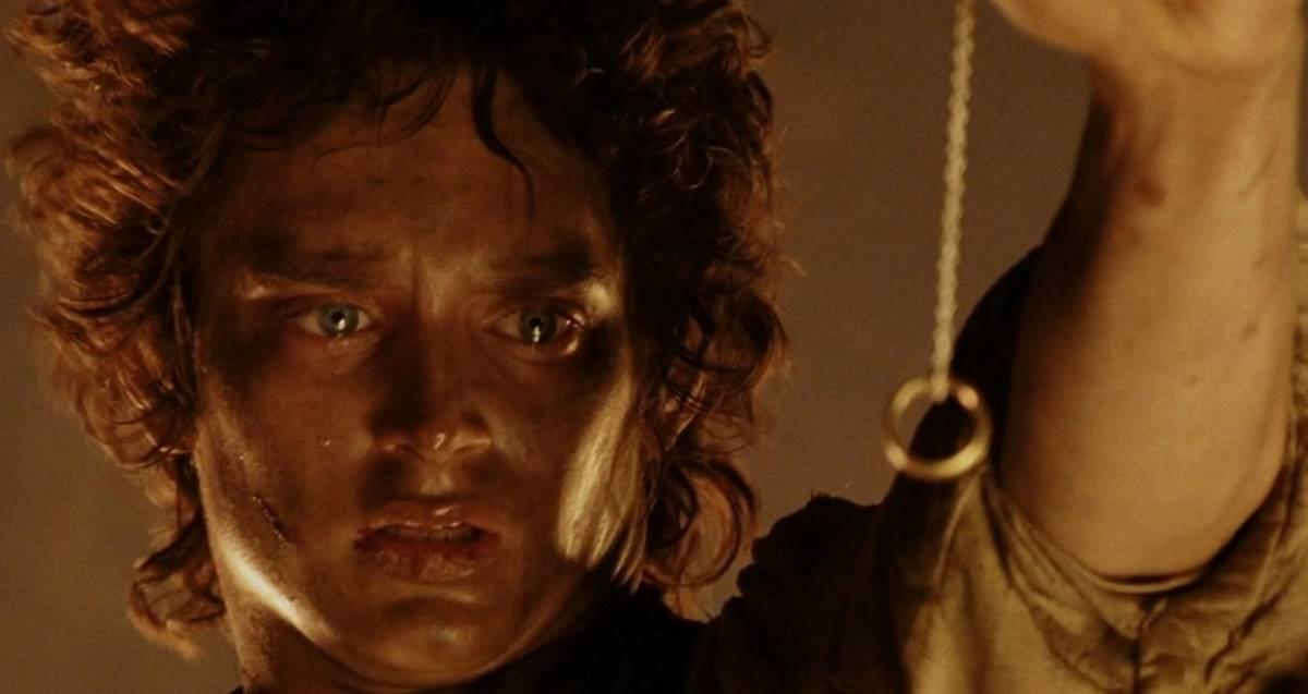 Lord of the Rings Yüzüklerin Efendisi