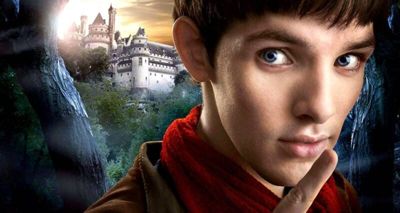 Merlin BBC One