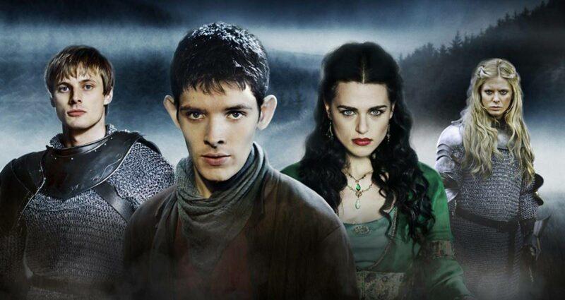 Merlin 6. Sezon Gelecek mi?